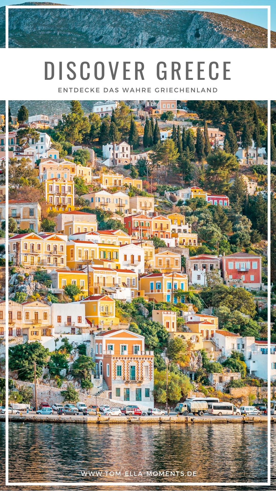 Urlaub In Europa Inselhupfen In Griechenland Wir Haben Unsere Zweite Heimat Im Blau Weissen Paradies Gefunden Nirgen Griechenland Urlaub Griechenland Urlaub