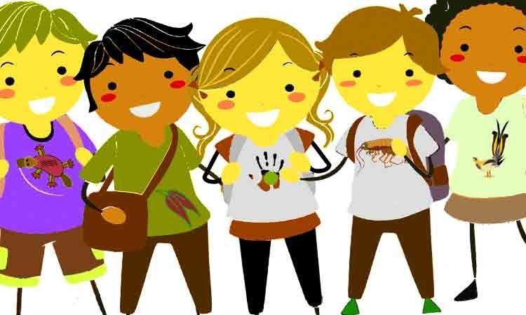 10 Gambar Kartun Seorang Guru Sedang Mengajar Cerpen Tentang Persahabatan Di Sekolah Sma Kejutan Sampul Duit Raya Cikgu Semasa Mstar 5 Kartun Animasi Lucu