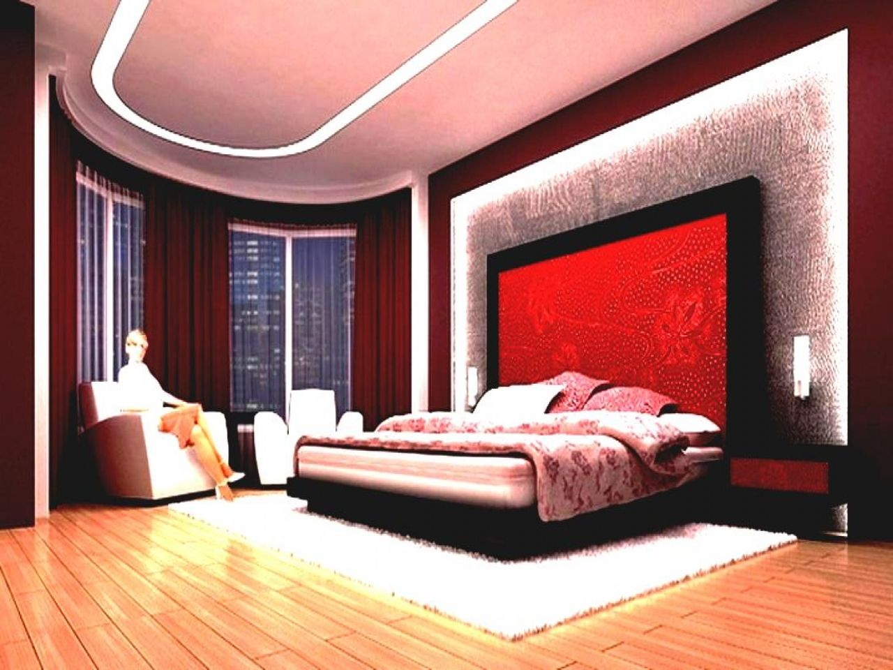 Bedroom decor ideas decorating for married couples lovely designs