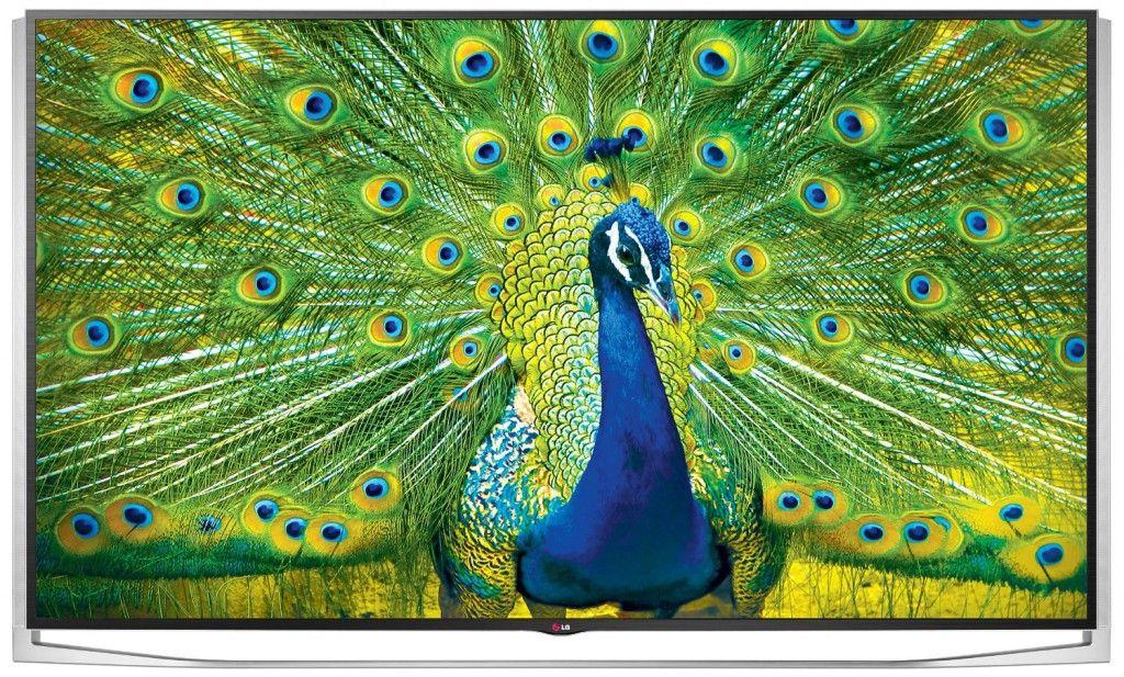 LG 79UB9800 4K Ultra HDTV Review