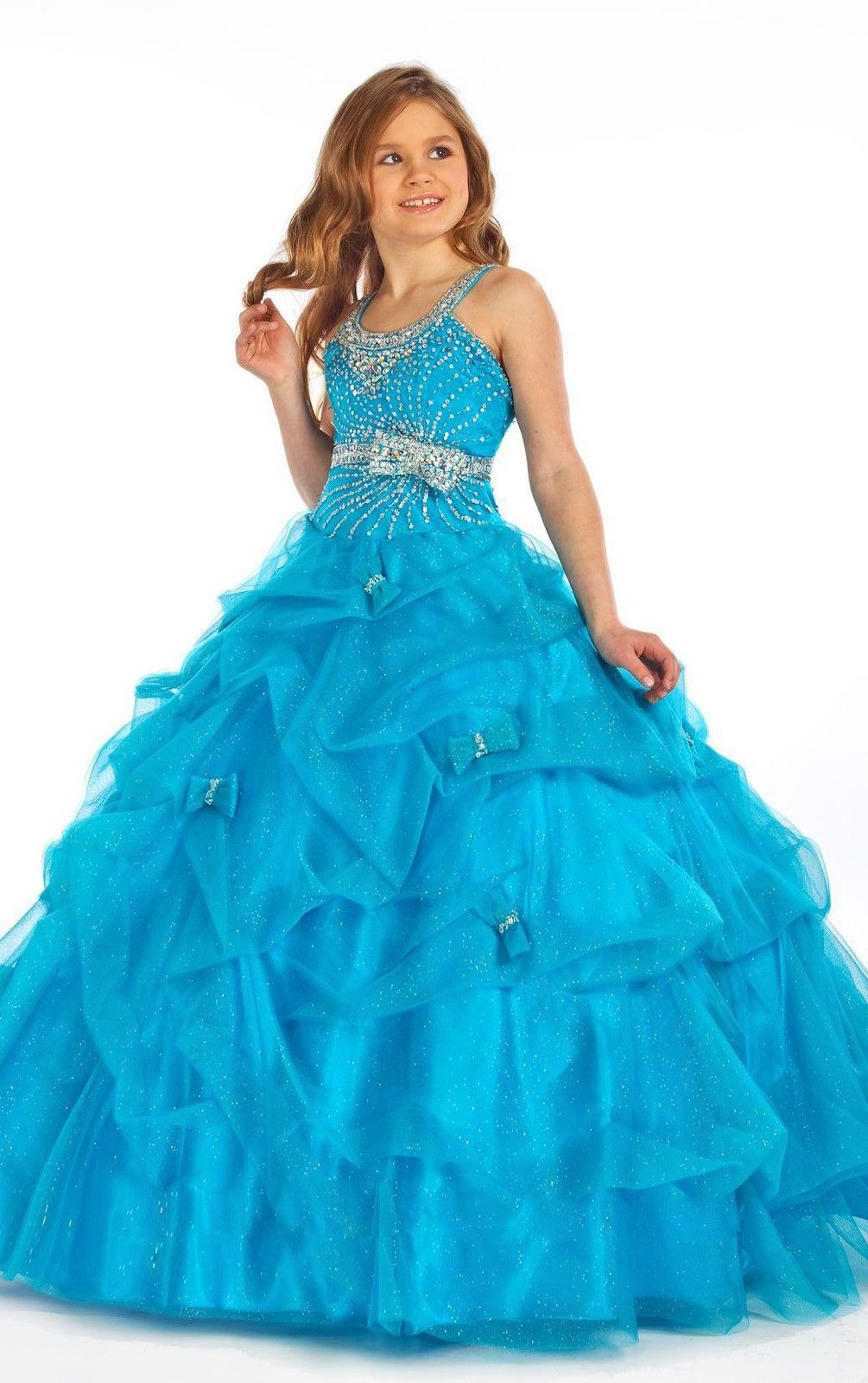 17 Best images about ball gowns on Pinterest | Strapless organza ...