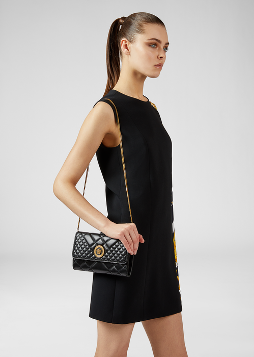 444e0c1b3e Quilted Medusa Evening Bag for Women | Online Store EU en 2019 | BAGS