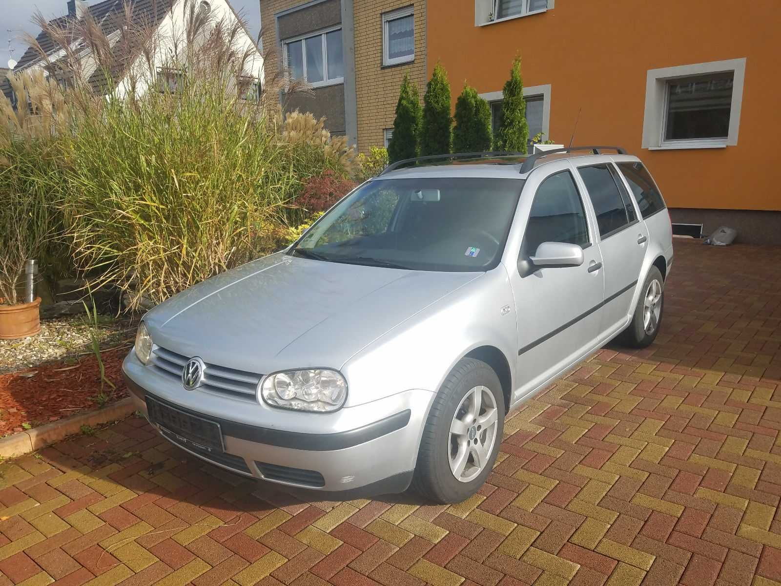 Volkswagen Golf IV Variant   Check more at https://0nlineshop.de/volkswagen-golf-iv-variant/