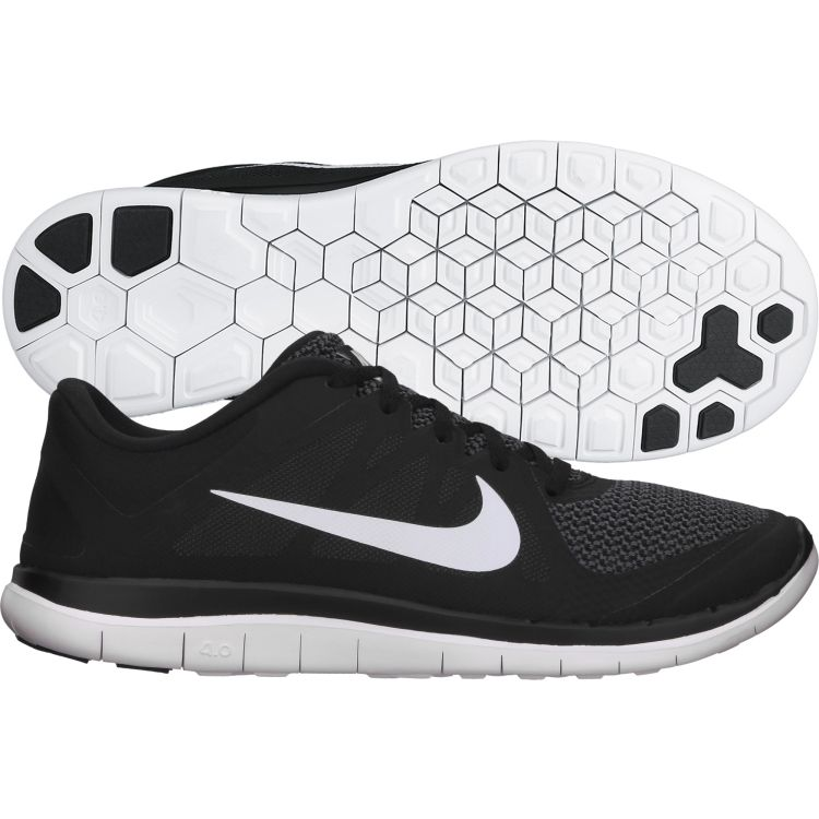 Nike Men's Free Shoes Black DICK'S Sporting Goods shoes