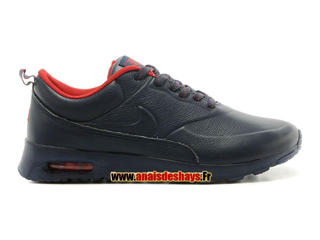 96e80e4edb3 Chaussures Sportswear Pour Homme Nike Air Max Thea - Voir les chaussures de sport  Nike Pas Chere pour Homme