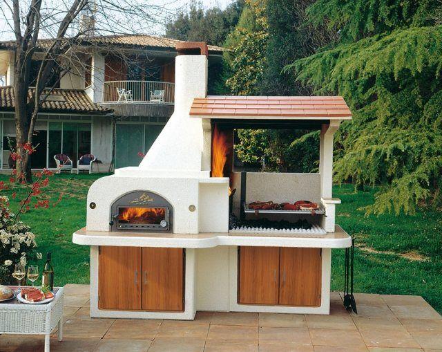 Hervorragend grillkamin palazzetti dach holz schranktueren antille  DJ05