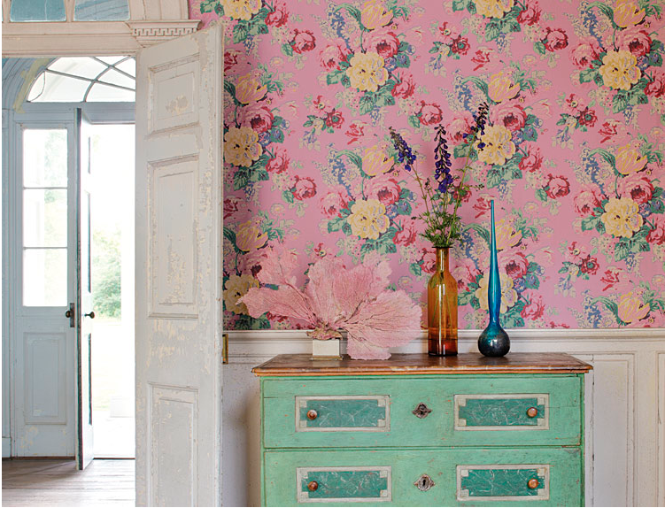 jamaica byles Anna French Wallpapers and Fabrics Anna