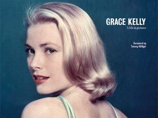 Grace Kelly: her life story is what little girls' dreams are made of.