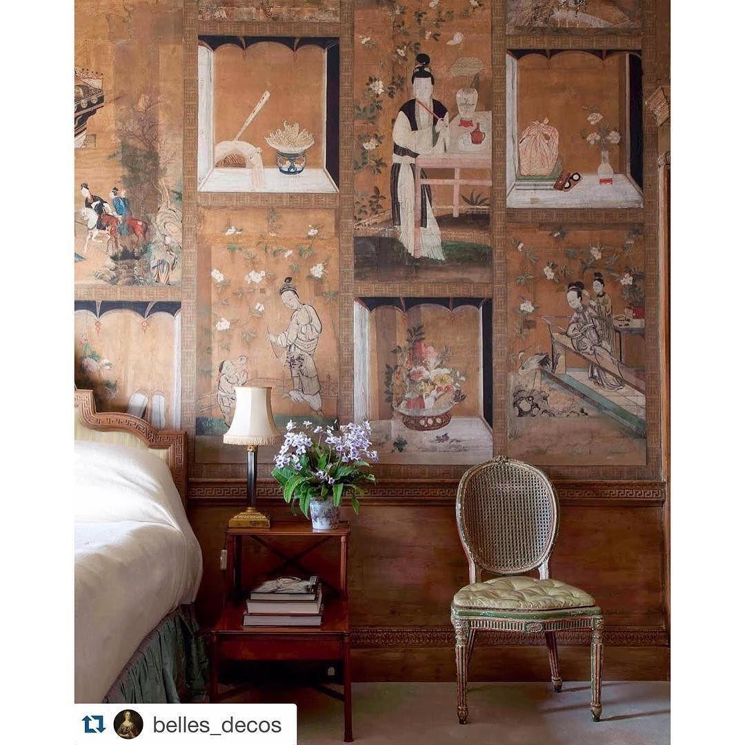 #Repost @belles_decos . . #vintage #antique #furniture #vintagefurniture #antiquefurniture #vintagestyle #antiquestyle  #vintagehome by sooooohee_kim