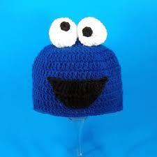 crochet sesame street hats - Google zoeken