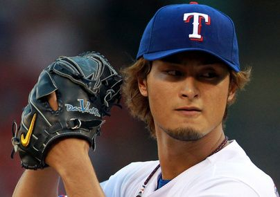 Griffin: Wishing Yu were here: Jays fans get chance to see what might have been
