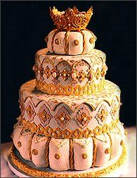 Renaissance Wedding Cakes | The Wedding Specialists