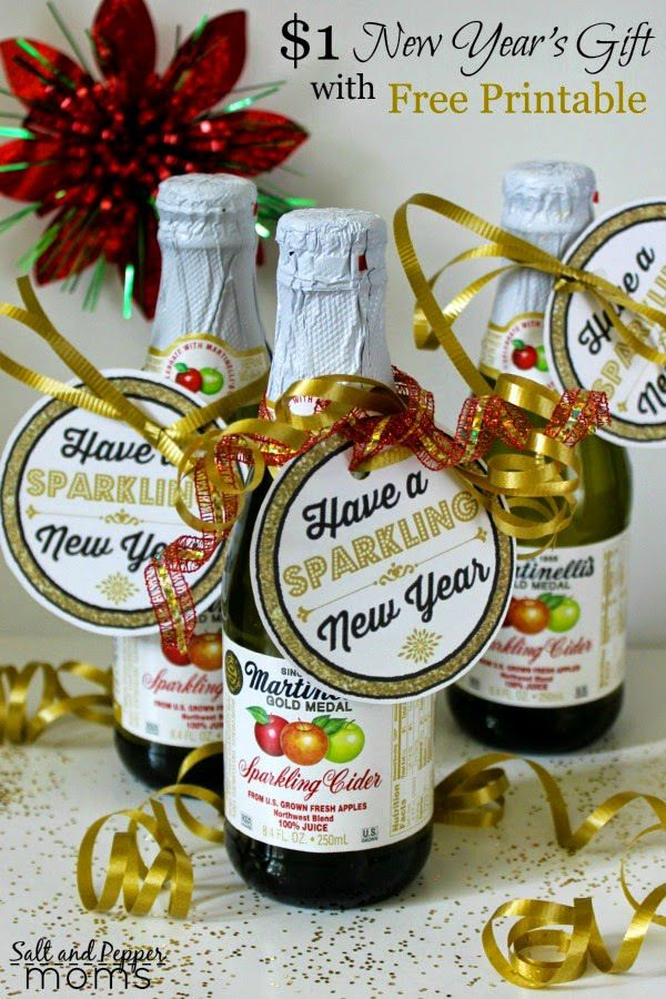 Great Ideas — 20 New Year's Eve Ideas! (Tatertots and ...