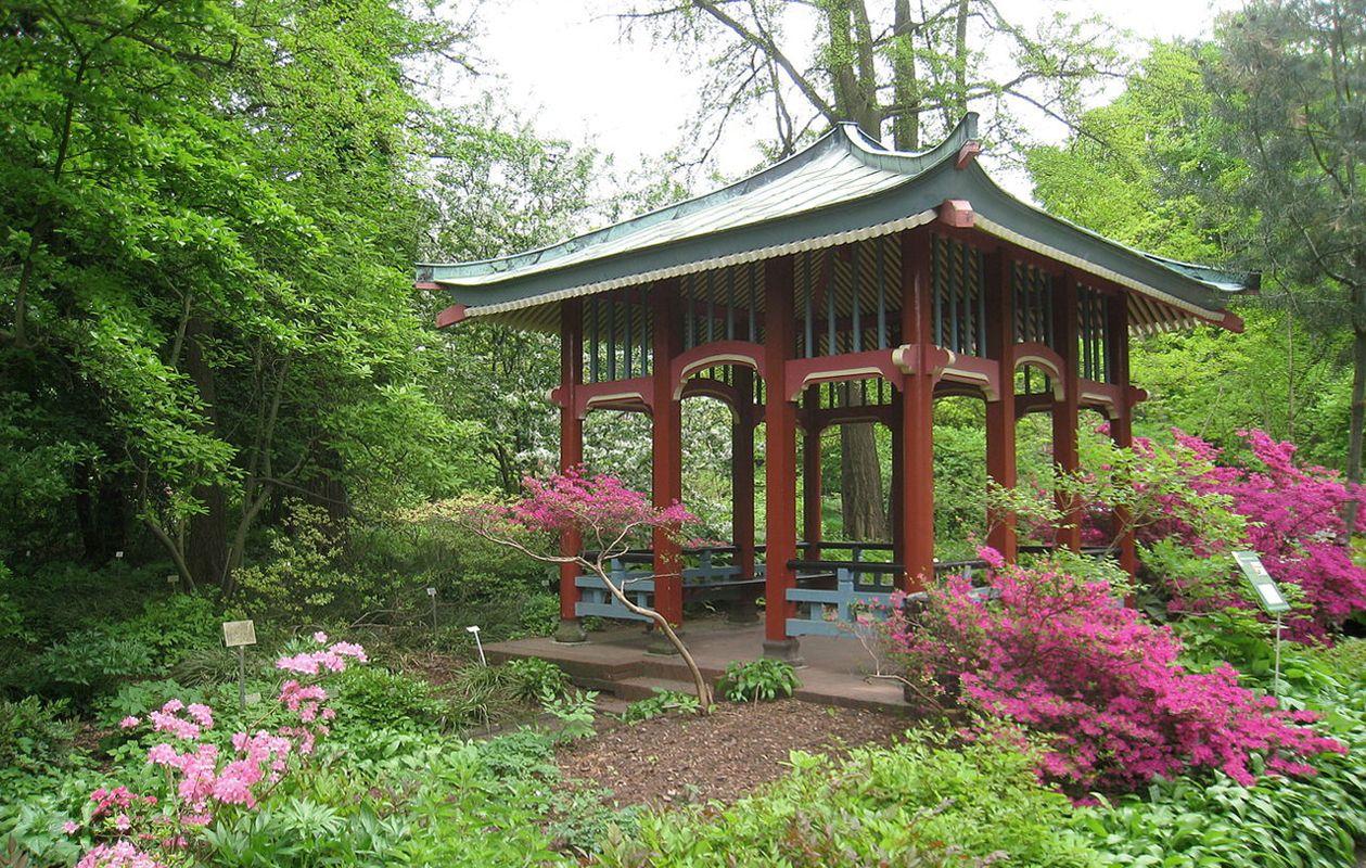 Jardines Del Mundo Botanischer Garten Berlin Botanischer Garten Botanischer Garten Berlin Botanischer Garten Munchen
