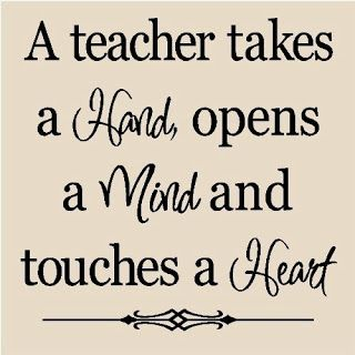 Appreciation Quotes For Teachers Thanks Teachers For All You Do #teachers #quote  Hws .