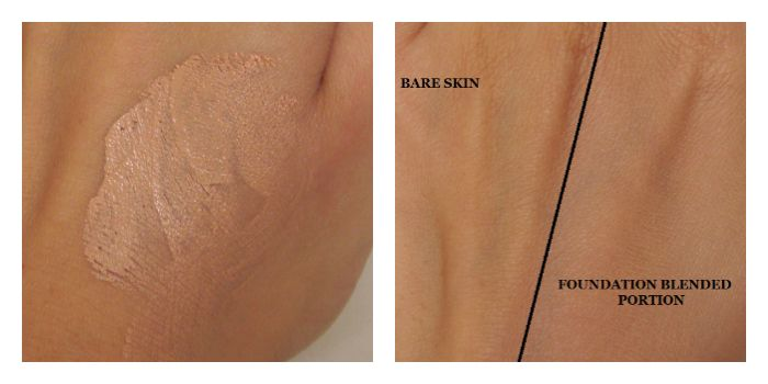 Healthy Skin Glow Sheers by Neutrogena #5