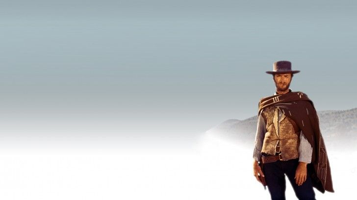 Pin On Movies Clint eastwood wallpaper hd
