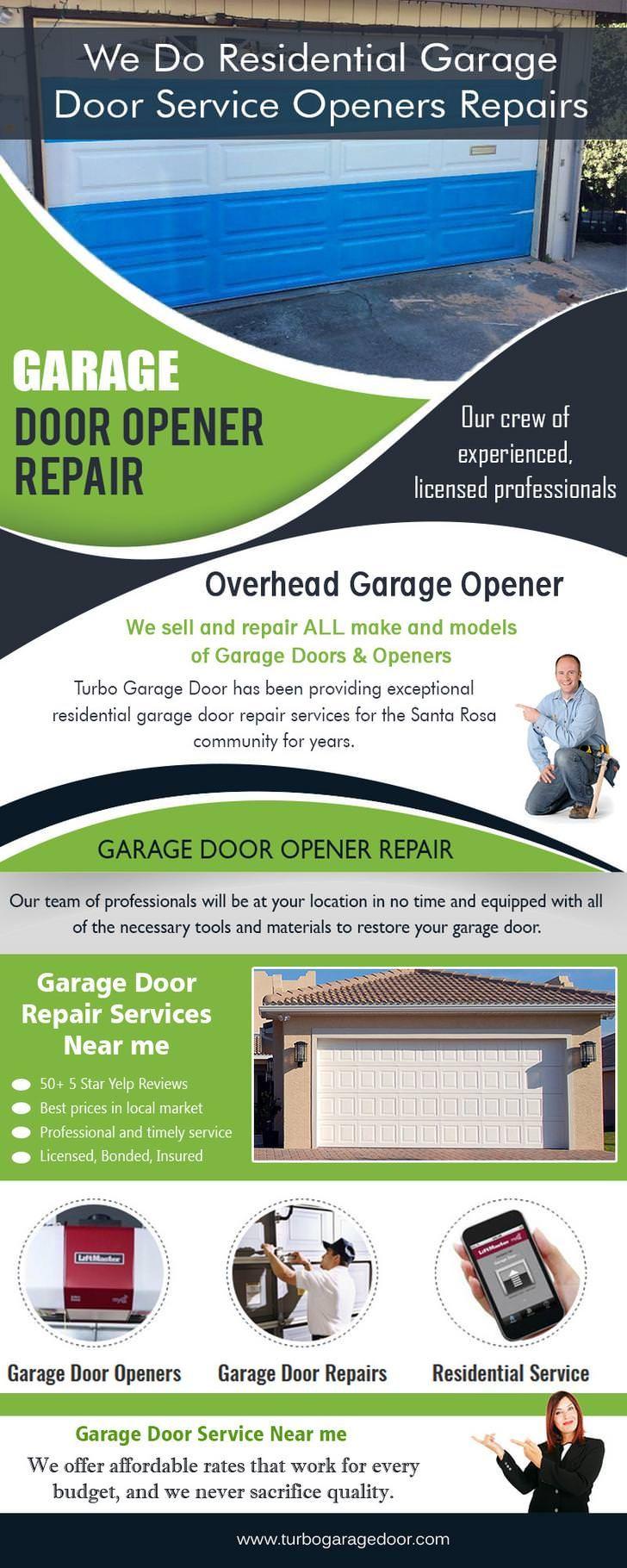 Garage Door Opener Repair Garage Door Opener Repair Garage Doors Garage Service Door