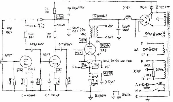 How To Read Circuit Diagrams 4 Steps Circuit Diagram Electrical Circuit Diagram Electrical Diagram