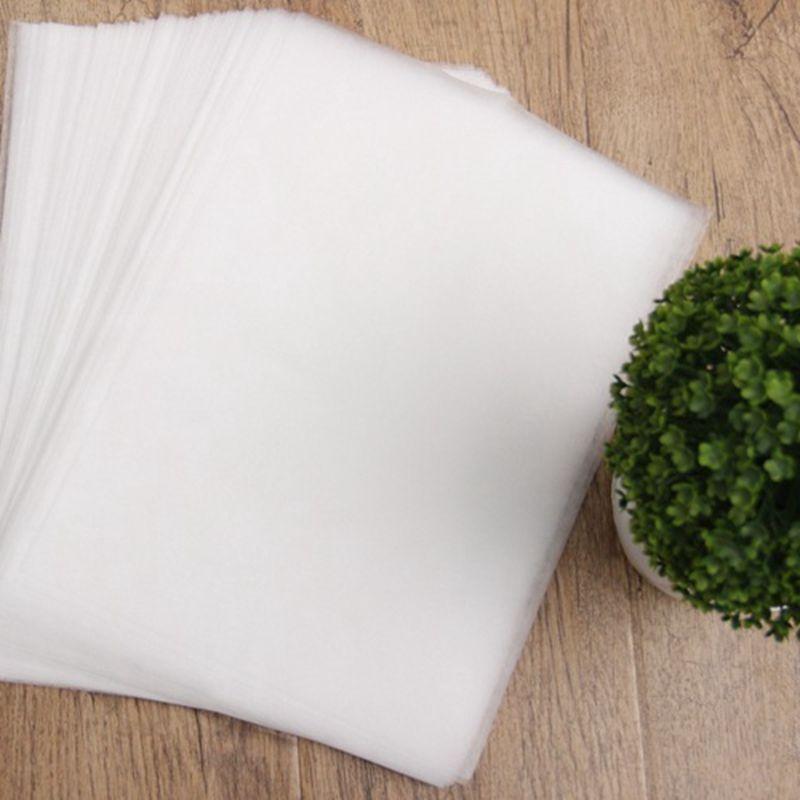 100 pcs baby disposable cloth diaper biodegradable flushable viscose