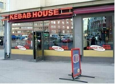 Kebab Helsinki