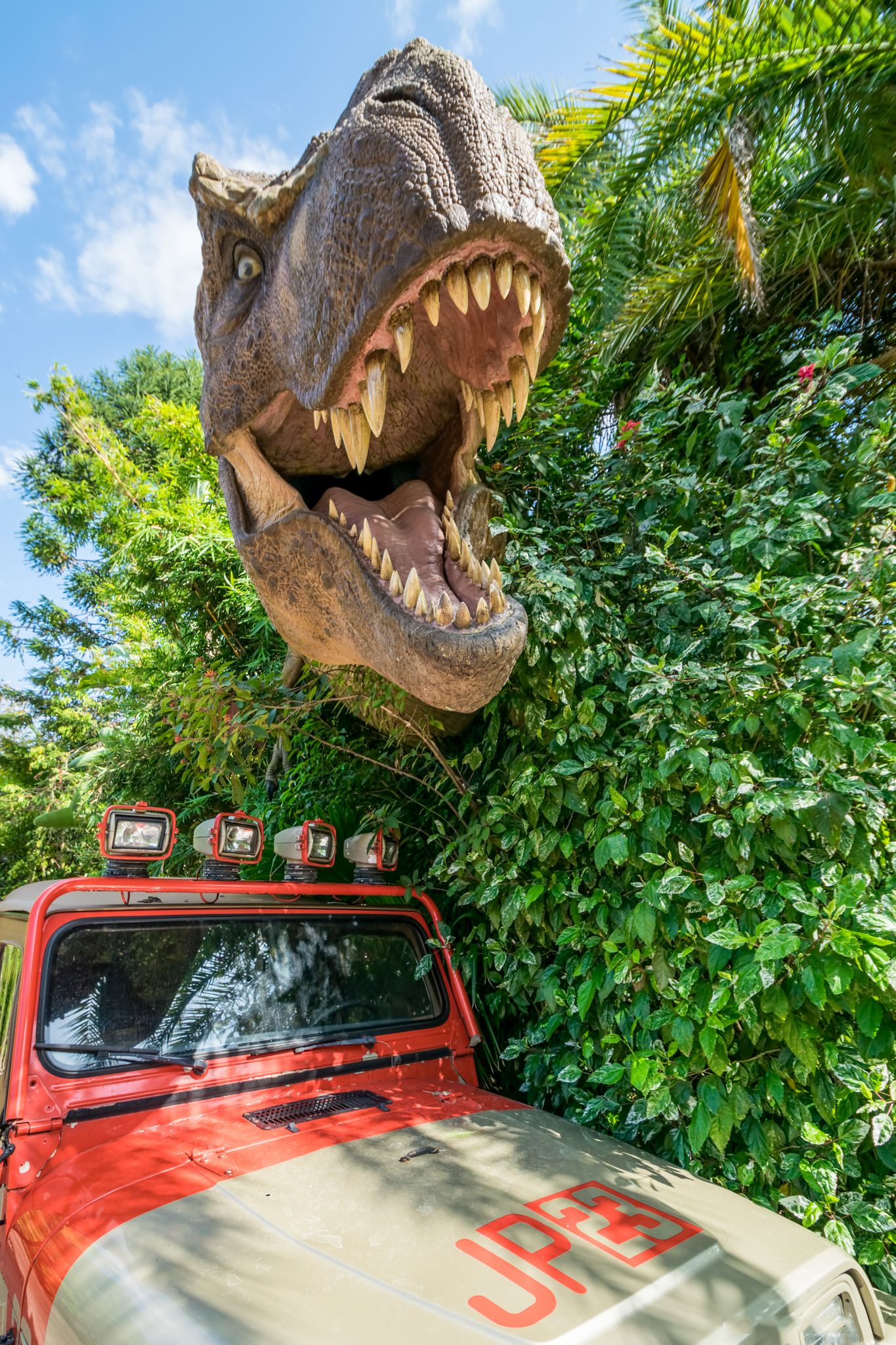 Welcome To Jurassic Park Universal Studios Orlando Trip Universal Parks Universal Studios