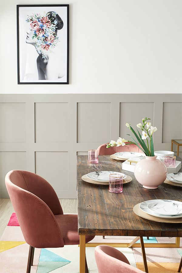 Serve up some fresh looks with beautiful new dining room essentials from Overstock, where you'll find delicious deals on gorgeous items that SHIP FREE* to your front door. #diningroom #diningroomfurniture #furniture #table #chairs #diningroomtable #diningchairs #cozydiningroom #diningoomupdate #diningroomrefresh #homedecor #homefurniture #homeideas #stylishhome #affordablehomegoods #homegoods #homeessentials