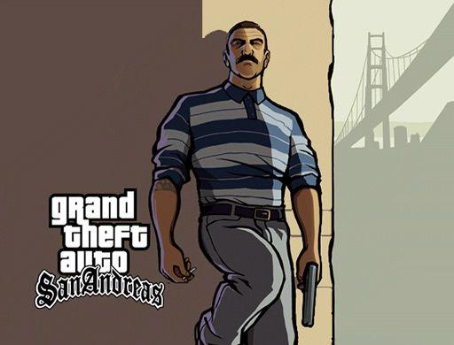 Grand Theft Auto Concept Grand Theft Auto San Andreas Concept