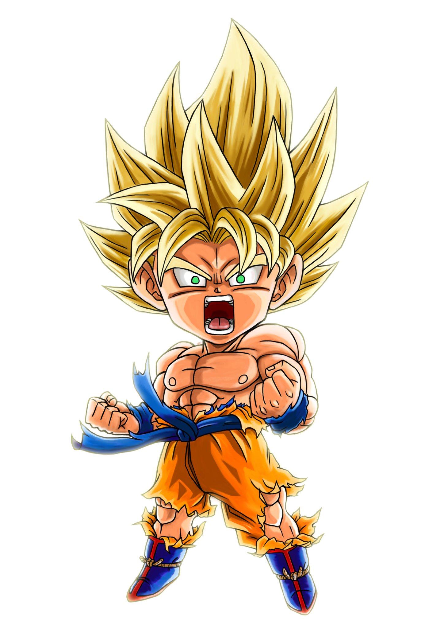 Pin By Uli On Dragonball Z Gt Kai Heroes Super Dragon Ball Super Manga Chibi Dragon Anime Dragon Ball Super