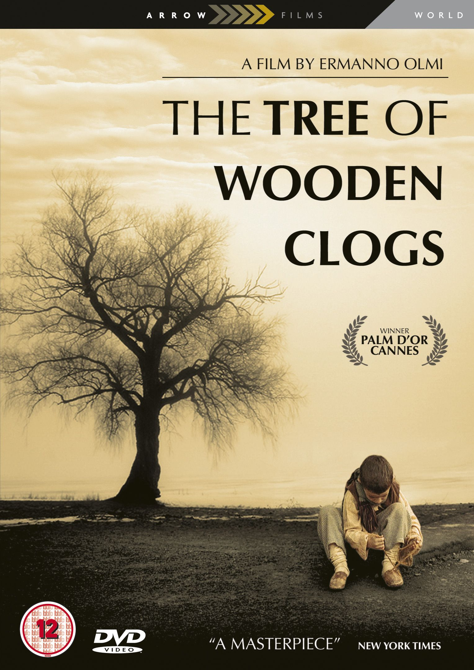 The tree of wooden clogs Film world, Wooden clogs, I movie