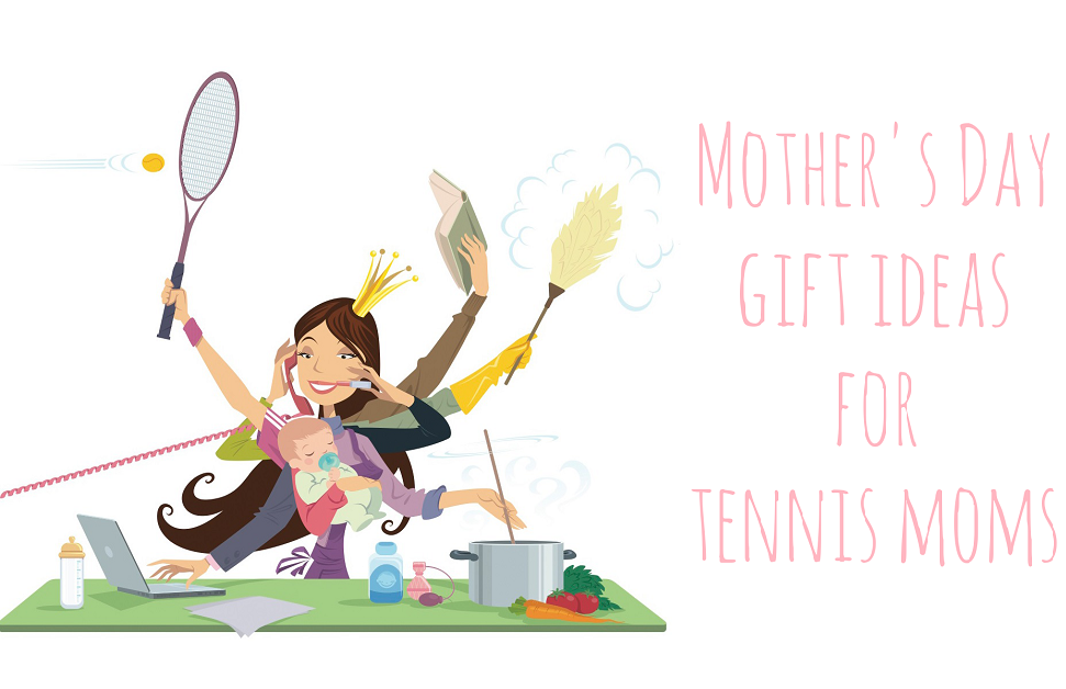 10 Mother S Day Tennis Gifts She Will Love Tennis Gifts Massage Gift Certificate Massage Gift