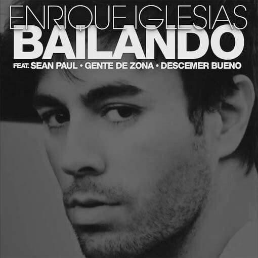 Enrique Iglesias Bailando Feat Sean Paul Descemer Bueno Gente