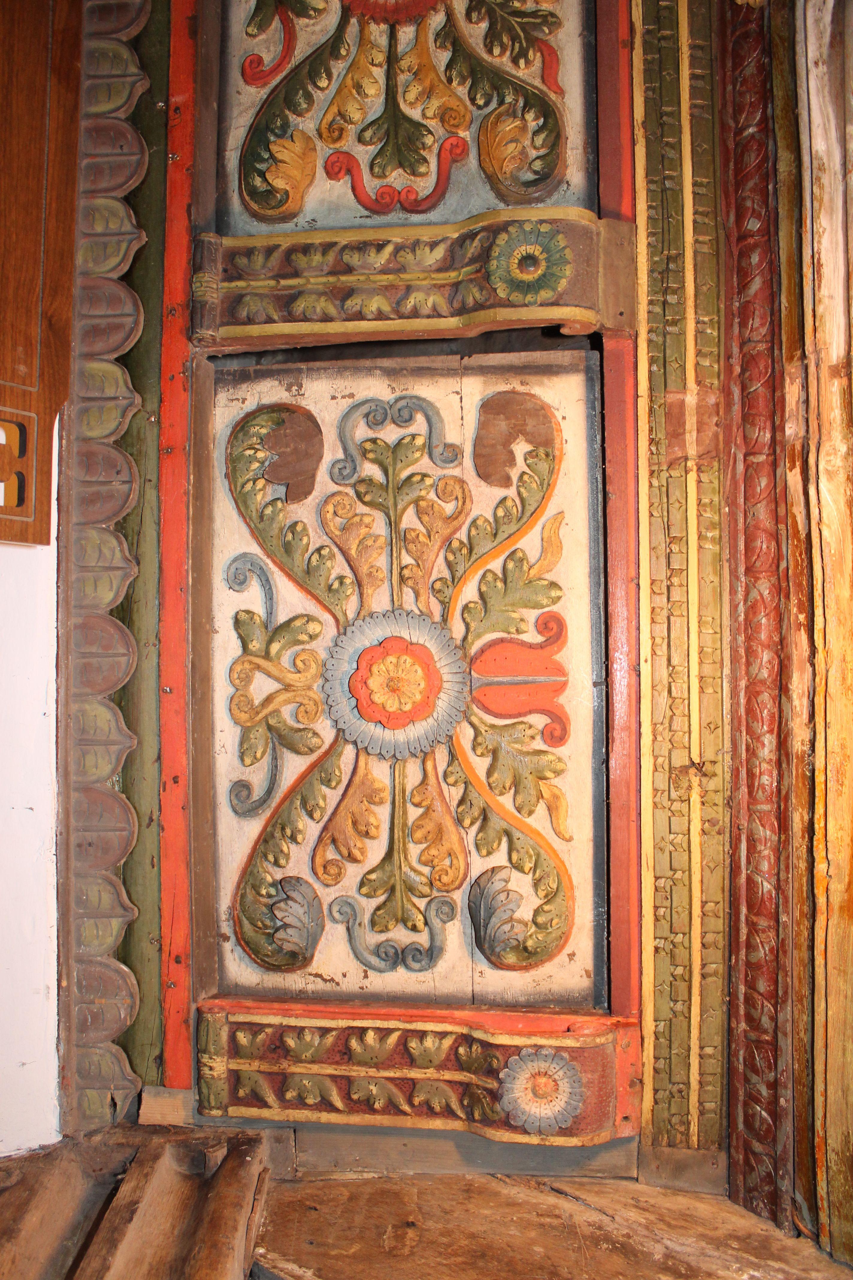 File:Capel y Rug Chapel, Corwen, Sir Ddinbych Cymru Wales 38.JPG