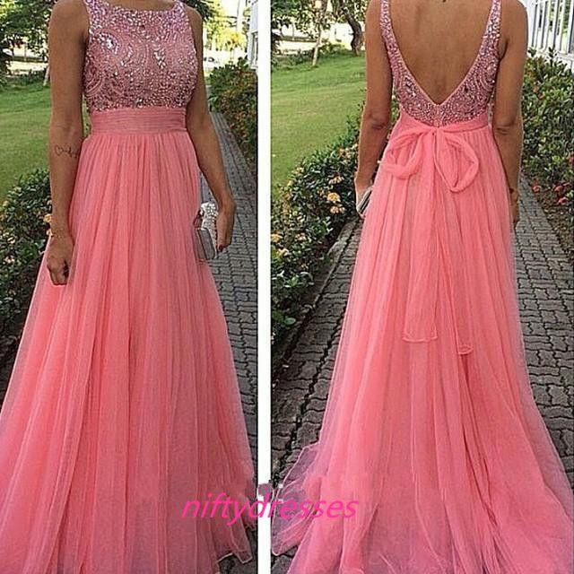 Pin de Nela knelssen en prom dresses | Pinterest | Vestidos damas de ...