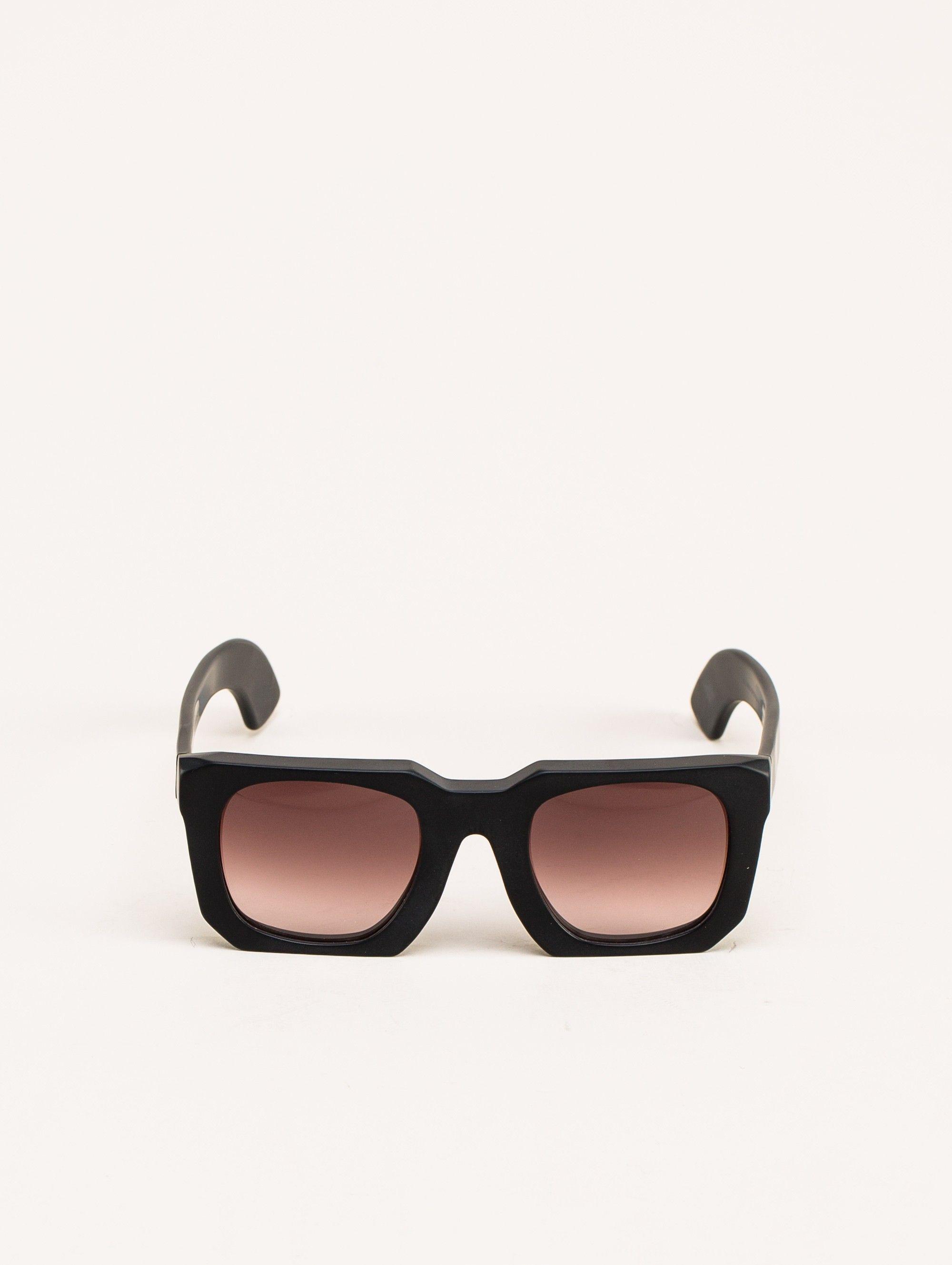 996afd8932 Kuboraum Hexagonal sunglasses  336.35