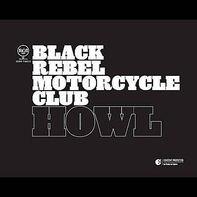 Shuffle Your Feet - Black Rebel Motorcycle Club