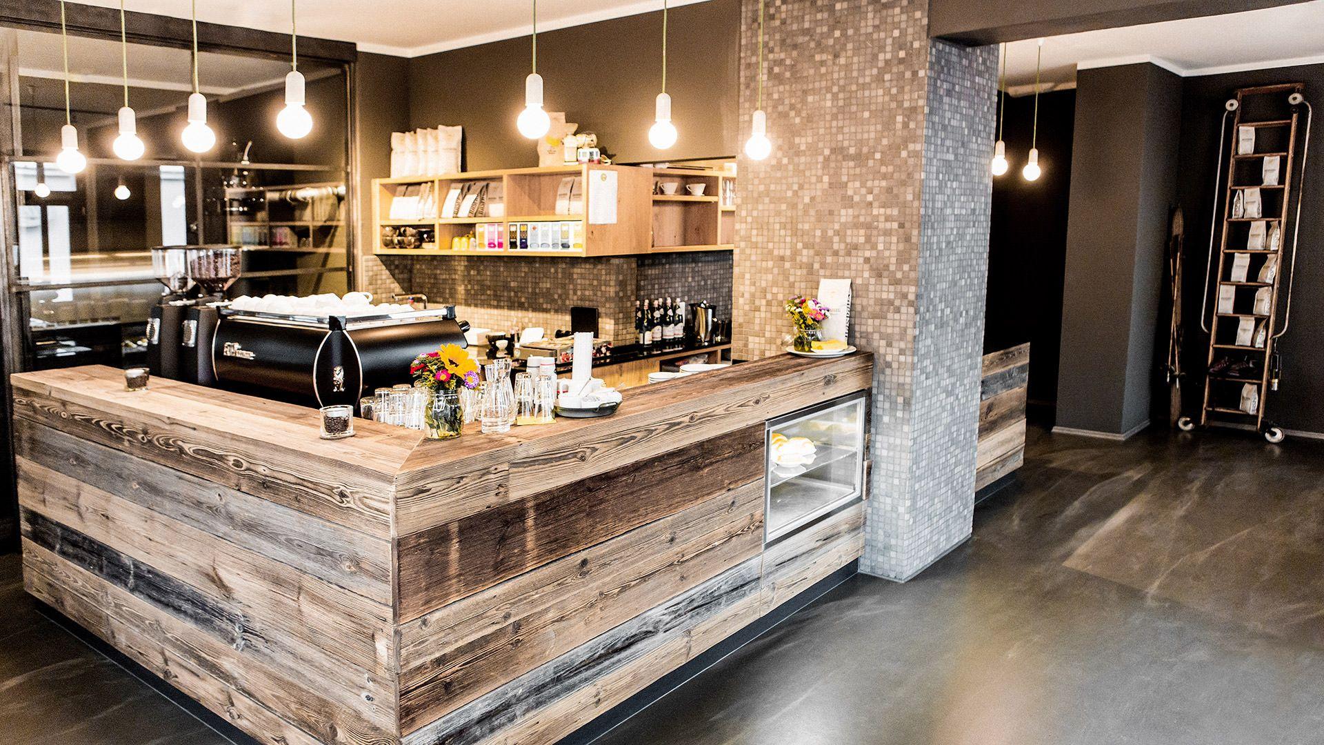 Einzimmer Küche Bar Nürnberg   Gassenzauber Etage Exklusive Thai Küche