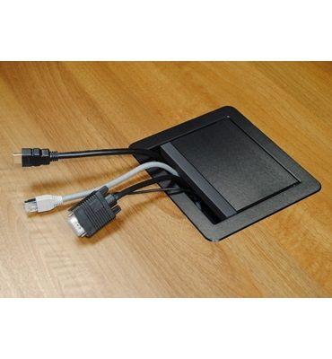 Integreat av table box can accommodate multiple cable types sofa integreat av table box can accommodate multiple cable types greentooth Gallery