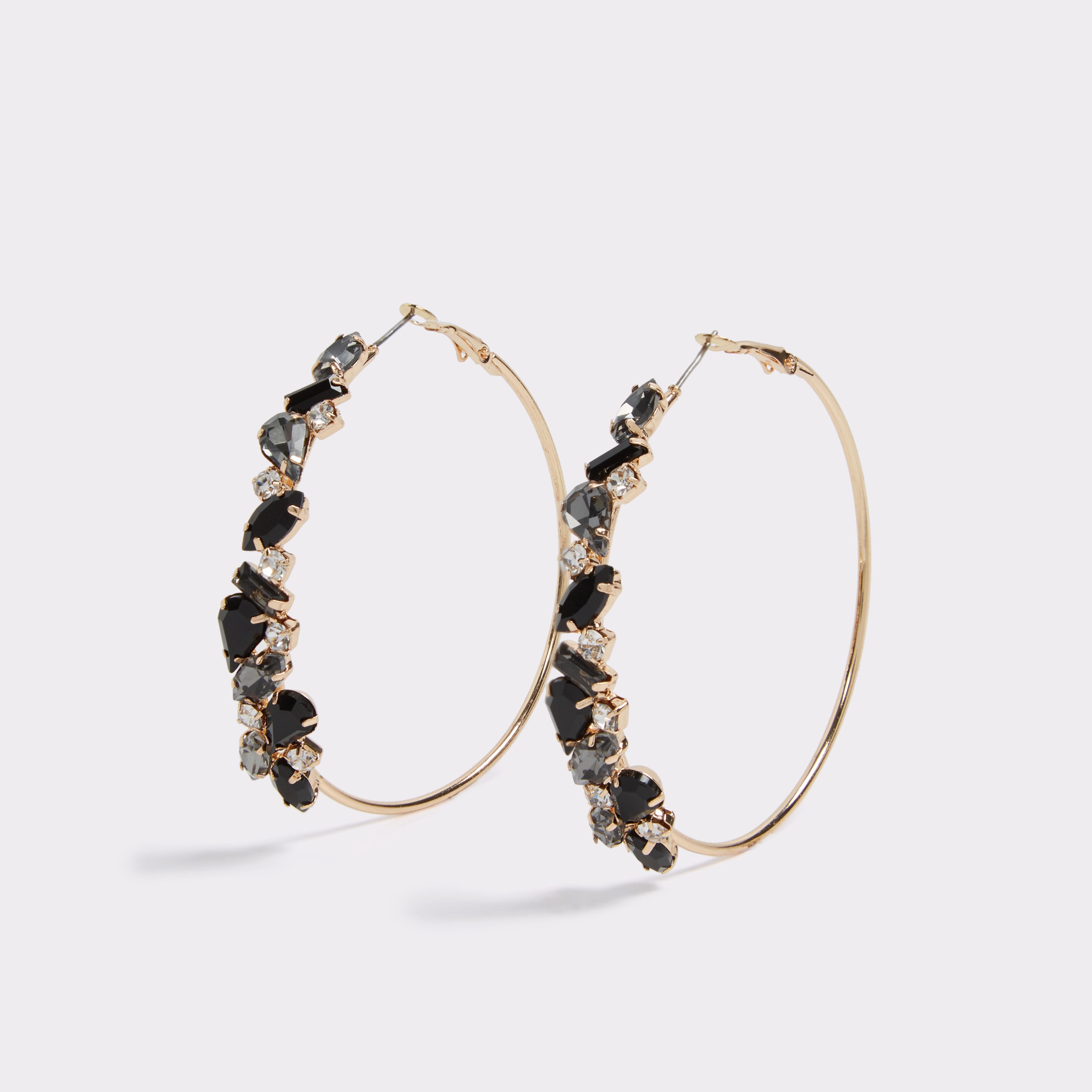 70db900139 Aldo Drenallan - Midnight Black. Aldo Drenallan - Midnight Black Ring  Bracelet, Women's Earrings ...
