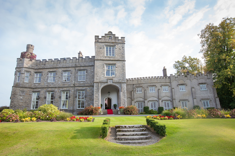 Luttrellstown Castle, Dublin 26th April 2017