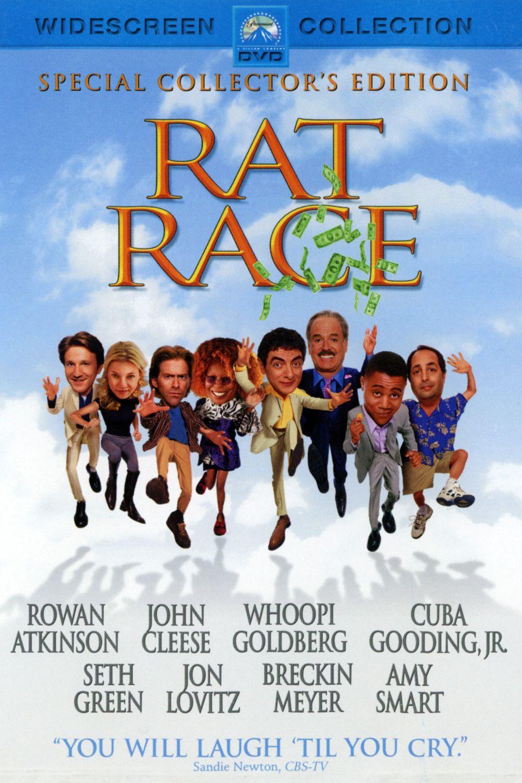Image Result For Rat Race Movie Rat Race Race Film Rat Race Film
