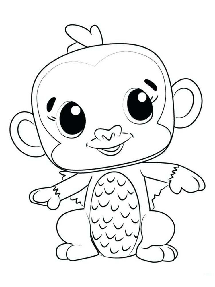 hatchimals coloring pages to print. below is a collection