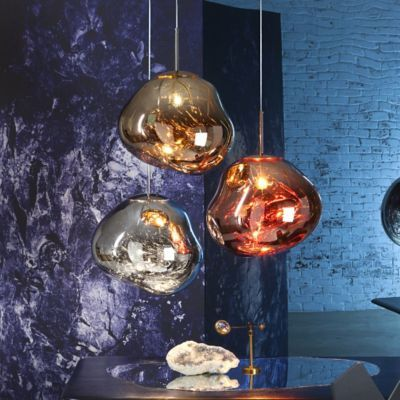 Melt Pendant In 2020 Pendant Light Tom Dixon Melt Ceiling Lights