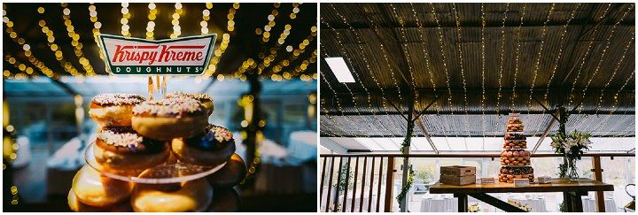 Geraldine and Melvin's Elegant Cotswolds Barn Wedding with a Jenny Packham Dress by Kevin Belson