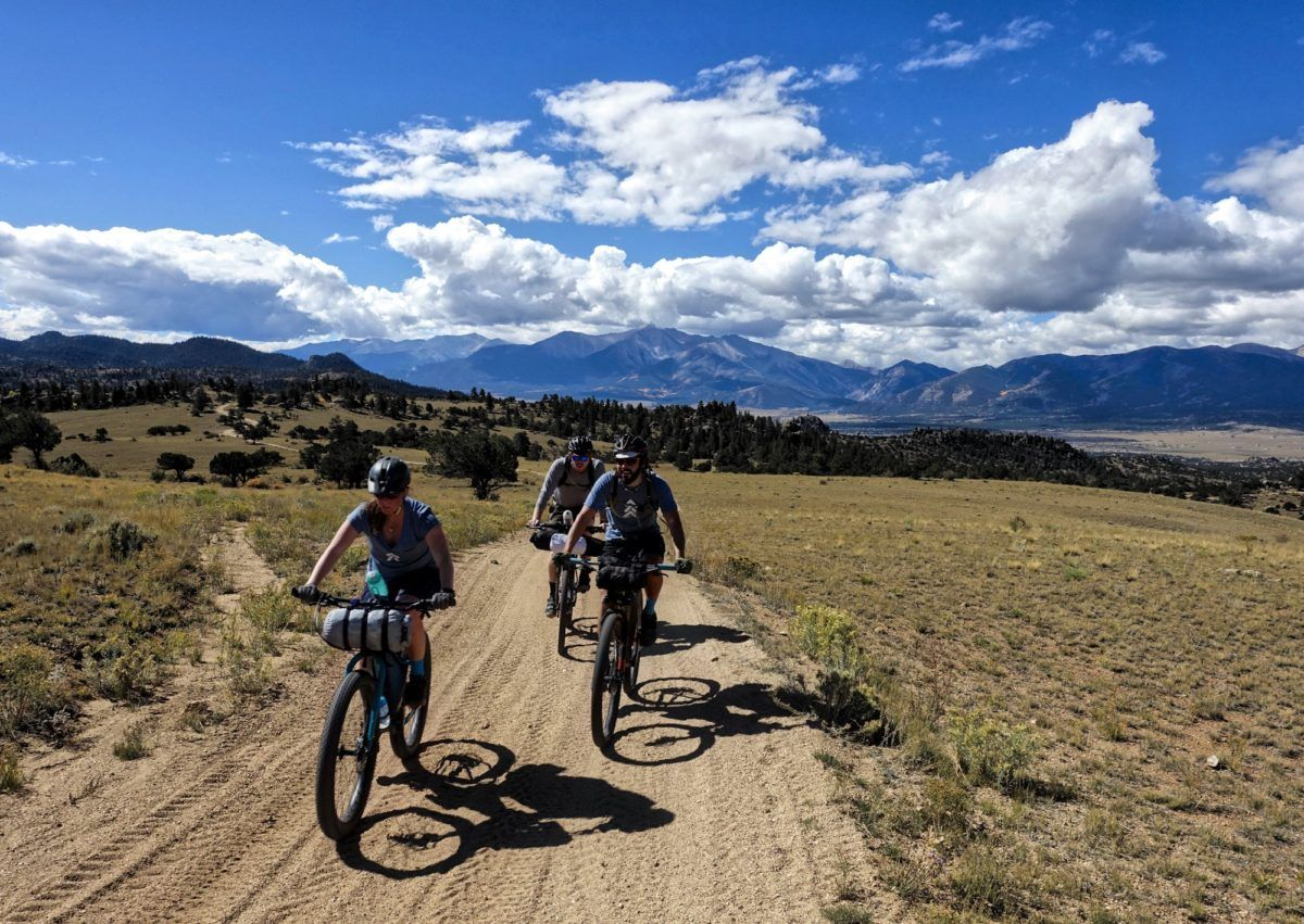 Top 10 Bikepacking Routes In The Us Bikepacking Mtb Trails