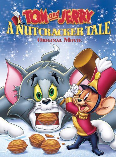 Tom And Jerry A Nutcracker Tale Christmas Cheer Tom