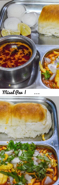Misal pav maharashtrian recipes marathi tags madhurasrecipe marathi recipe maharashtrian recipes marathi forumfinder Choice Image