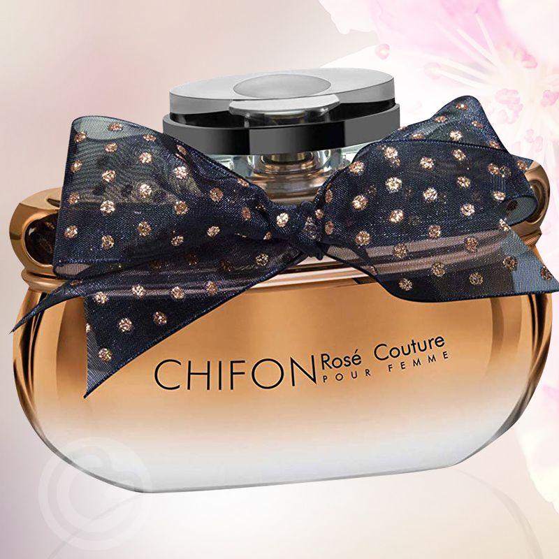Emper Chifon Rose Couture, Eau de