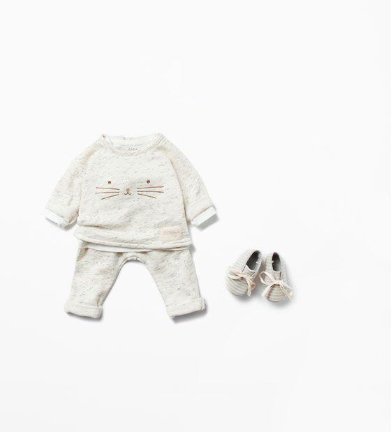organic cotton mini zara deutschland babywunschliste. Black Bedroom Furniture Sets. Home Design Ideas