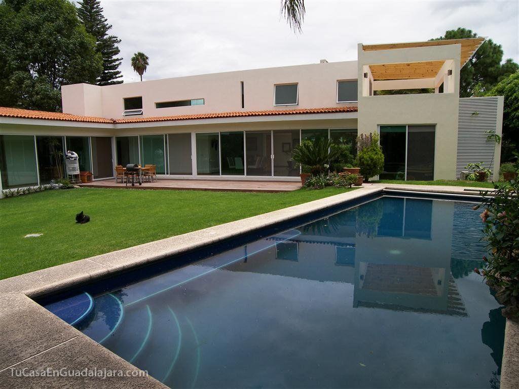 Albercas de Casas que hemos construido en Guadalajara www ...